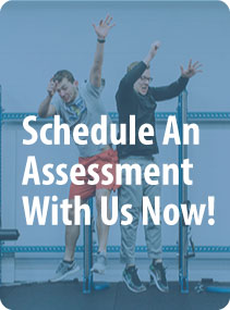 Schedule An Assessment
