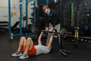Personal Trainer Matt